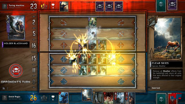 Screenshot - Gwent: The Witcher Card Game (PC) 92535603