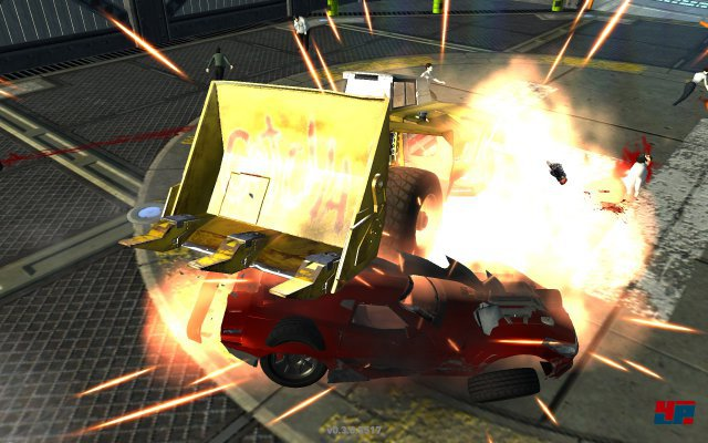 Screenshot - Carmageddon: Reincarnation (PC) 92506248