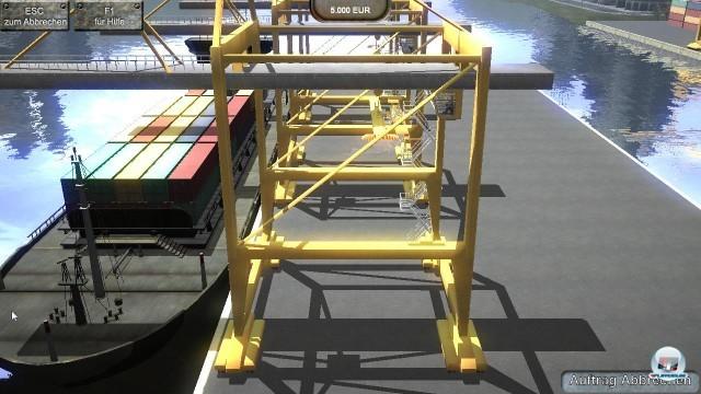 Screenshot - Hafen 2011 (PC) 2216624