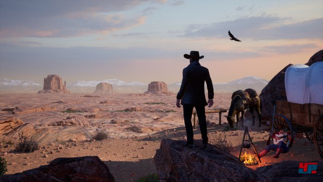 Screenshot - Outlaws of the Old West (PC) 92583124