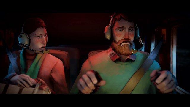 Screenshot - The Long Dark (Switch)