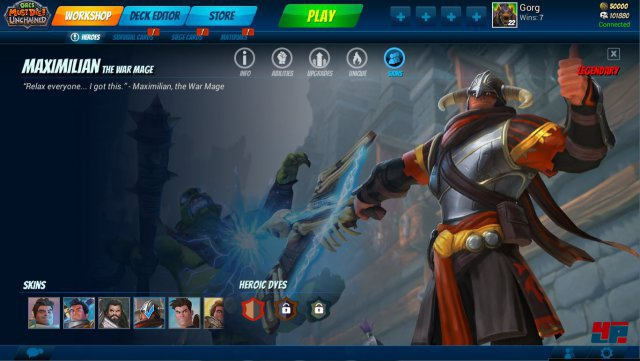 Screenshot - Orcs Must Die! Unchained (PC) 92523077