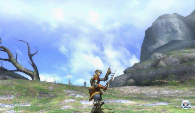 Screenshot - Monster Hunter 3 Ultimate (Wii_U) 92452177