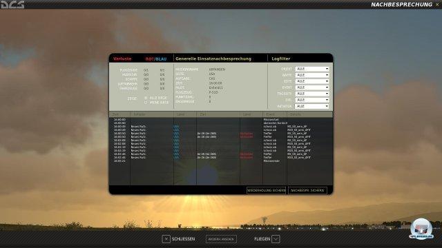 Screenshot - DCS: P-51D Mustang (PC) 92425082