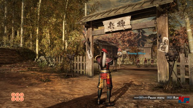 Screenshot - Samurai Warriors: Spirit of Sanada (PC) 92542357