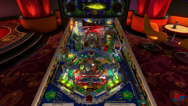 Screenshot - Williams Pinball: Volume 1 (PC) 92575474