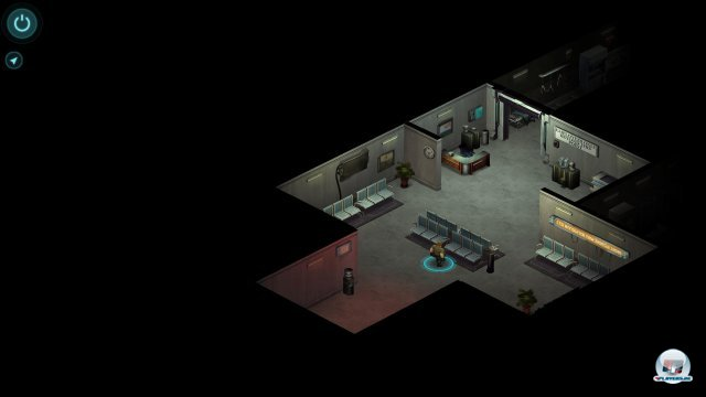Screenshot - Shadowrun Returns (PC) 92465692