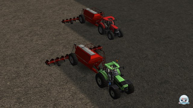 Screenshot - Landwirtschafts-Simulator 14 (Android)