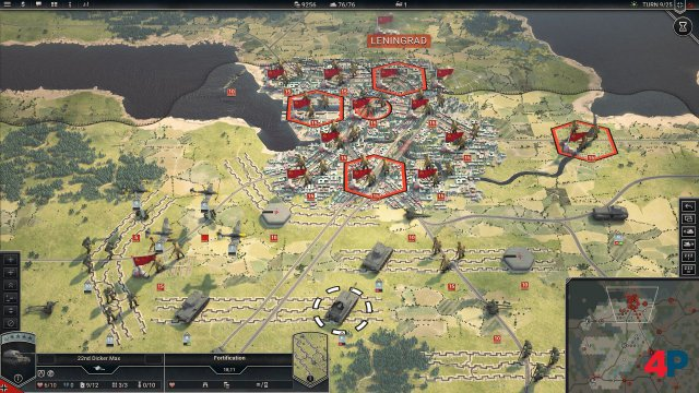 Screenshot - Panzer Corps 2 (PC) 92604477