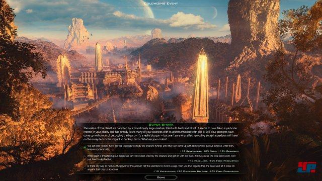 Screenshot - Galactic Civilizations 3 (PC) 92505049