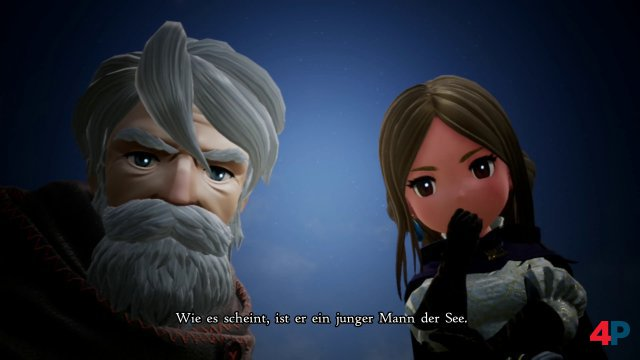 Screenshot - Bravely Default 2 (Switch) 92635804