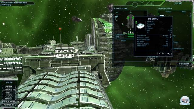 Screenshot - Starpoint Gemini (PC)