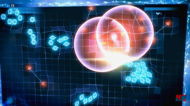 Screenshot - Geometry Wars 3: Dimensions (360) 92495265