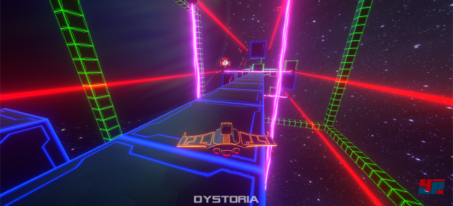 Screenshot - Dystoria (PC)
