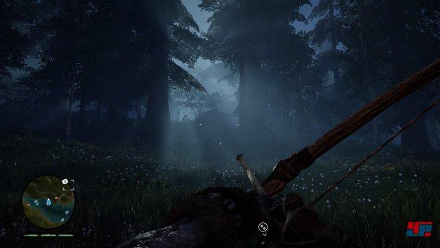 Screenshot - Far Cry Primal (PlayStation4) 92520642