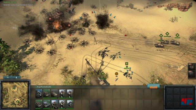 Screenshot - Blitzkrieg 3 (PC) 92548772