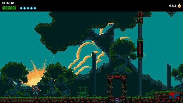 Screenshot - The Messenger (PC) 92573331