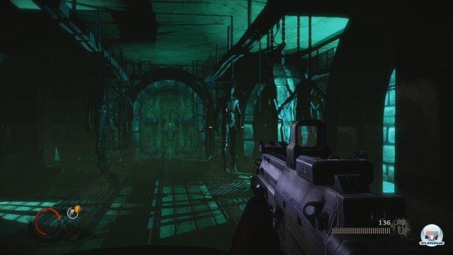 Screenshot - The Darkness II (360) 2318157