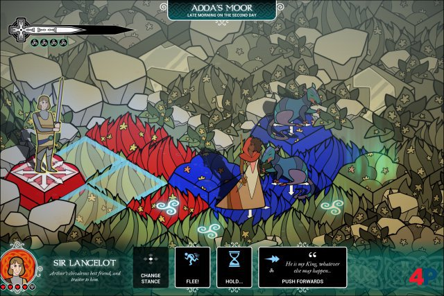 Screenshot - Pendragon (PC) 92625290