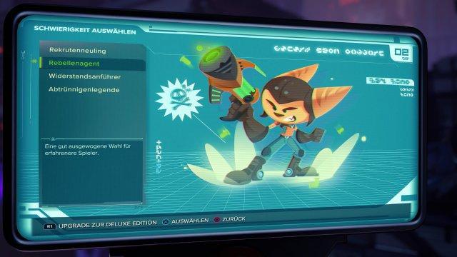 Screenshot - Ratchet & Clank: Rift Apart (PlayStation5) 92643499