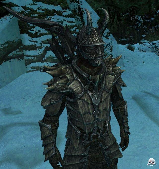 Screenshot - The Elder Scrolls V: Skyrim (360) 2290762