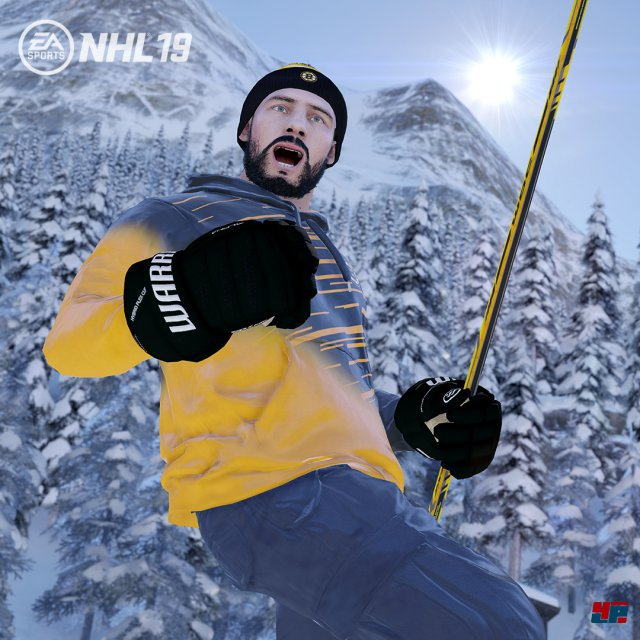 Screenshot - NHL 19 (PS4) 92574104