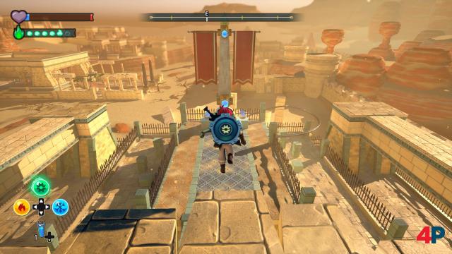 Screenshot - A Knight's Quest (PC) 92595937