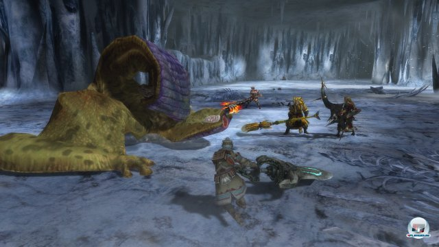 Screenshot - Monster Hunter 3 Ultimate (Wii_U) 92452267