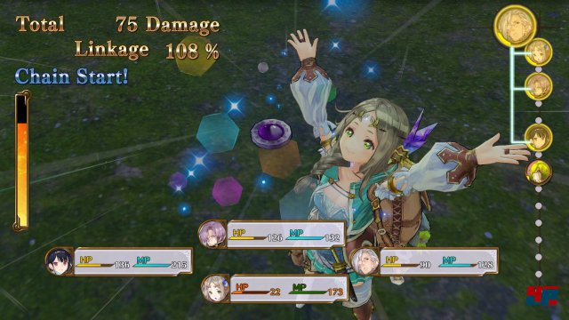 Screenshot - Atelier Firis: The Alchemist and the Mysterious Journey (PC) 92540560