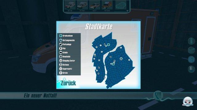 Screenshot - Rettungswagen-Simulator 2014 (PC) 92468141