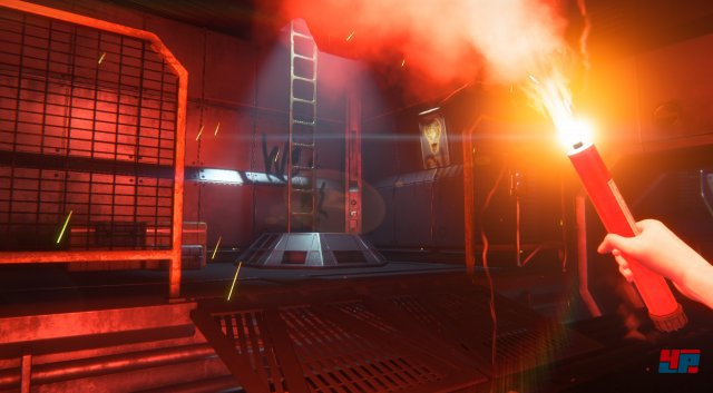 Screenshot - Alien: Isolation (360) 92491509