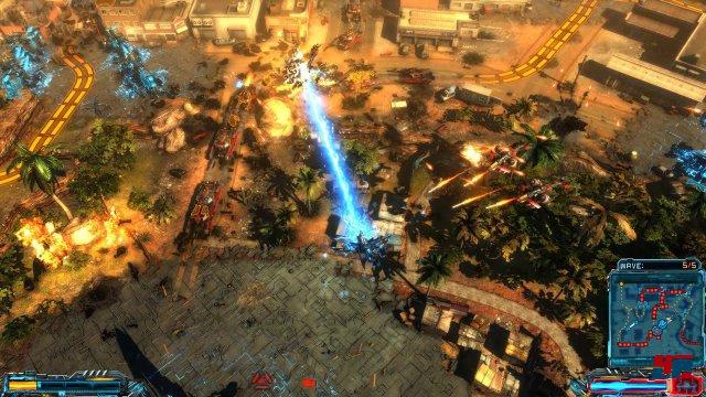 Screenshot - X-Morph: Defense (PC) 92556486