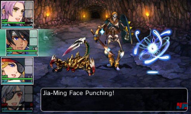Screenshot - RPG Maker Fes (3DS) 92543987