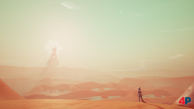 Screenshot - Areia: Pathway to Dawn (PC)