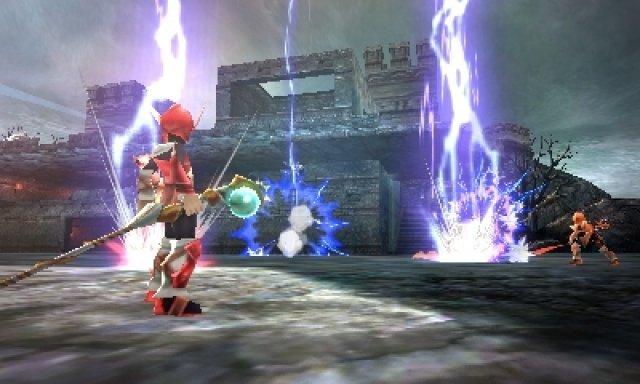 Screenshot - Kid Icarus: Uprising (3DS) 2330887