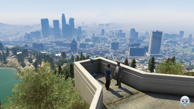Screenshot - Grand Theft Auto V (360) 92422847