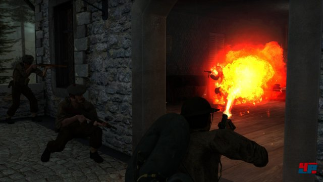 Screenshot - Day of Infamy (PC)
