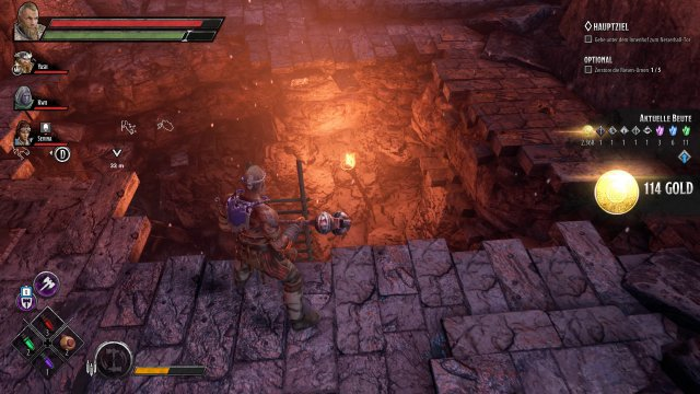 Screenshot - Dungeons & Dragons: Dark Alliance (PC) 92644791