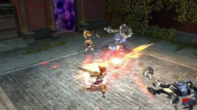 Screenshot - Legend of Kay (360) 92510445