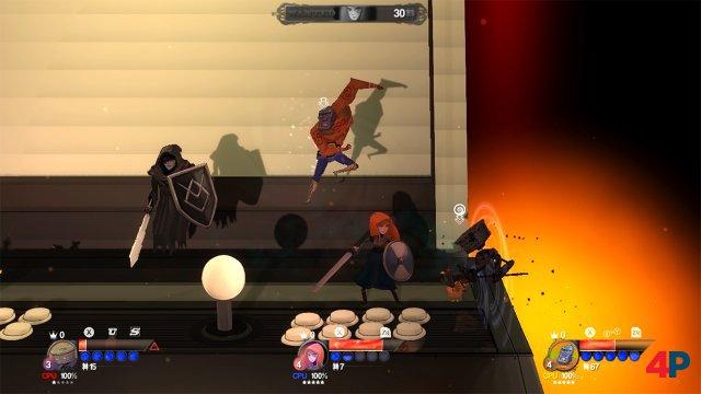 Screenshot - Bounty Battle (Switch) 92608638