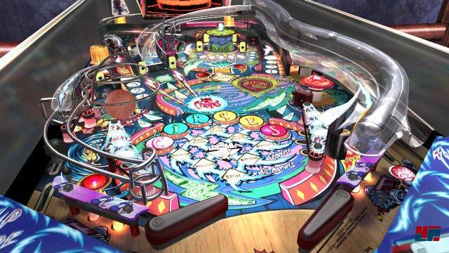 Screenshot - Pinball Arcade (PlayStation4) 92477544