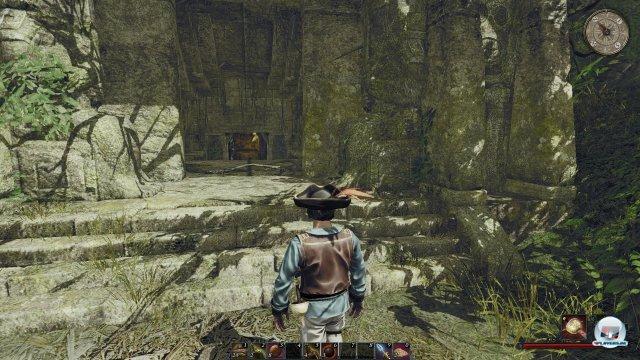 Screenshot - Risen 2: Dark Waters (PC) 2346632