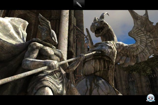Screenshot - Infinity Blade 2 (iPhone) 2296767