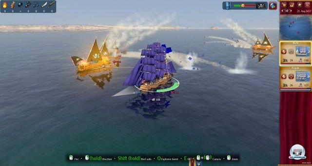 Screenshot - Rise of Venice (PC) 92468346