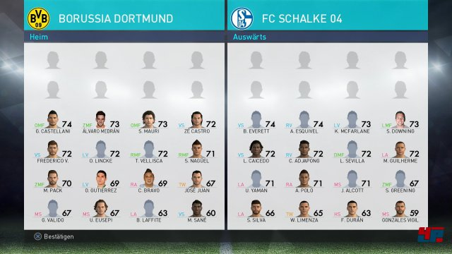 Screenshot - Pro Evolution Soccer 2018 (360) 92552529