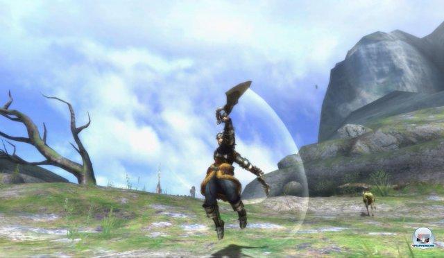 Screenshot - Monster Hunter 3 Ultimate (Wii_U) 92452207