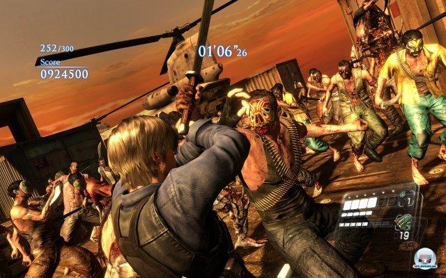 Screenshot - Resident Evil 6 (PC) 92443517