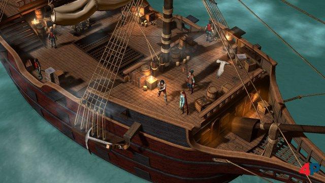 Screenshot - Aluna: Sentinel of the Shards (PC)