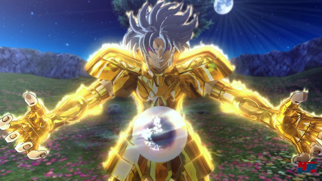Screenshot - Saint Seiya: Soldiers' Soul (PC) 92505212