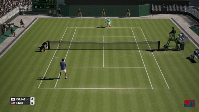 Screenshot - AO International Tennis (PS4) 92565541